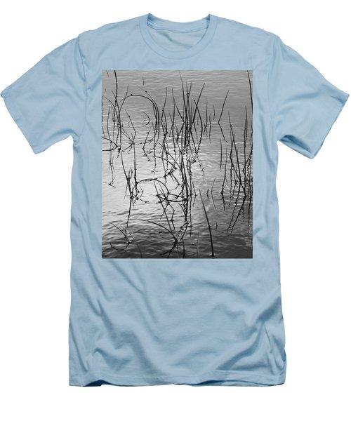 Reeds Men's T-Shirt (Athletic Fit)