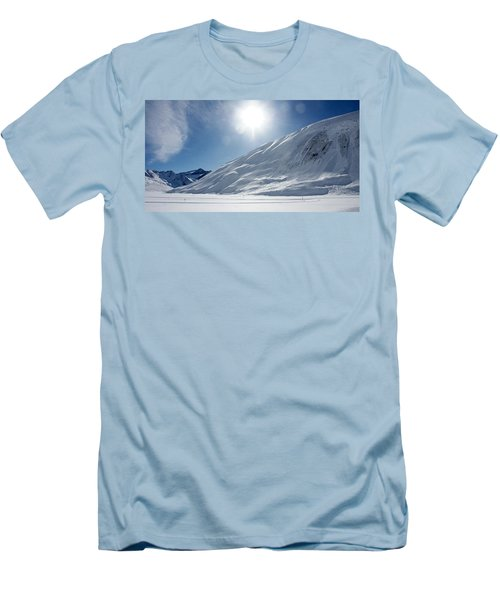 Rifflsee Men's T-Shirt (Athletic Fit)