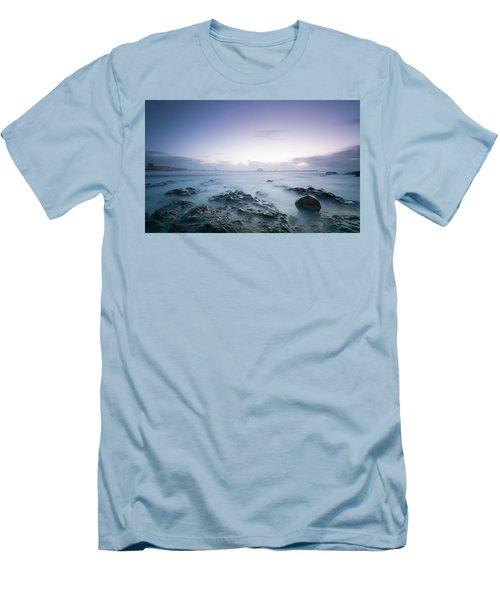 Rocky Men's T-Shirt (Athletic Fit)