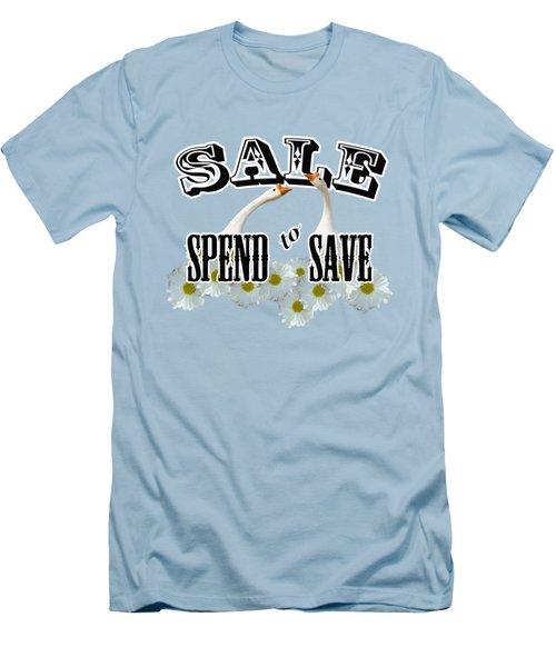 Sale Men's T-Shirt (Athletic Fit)