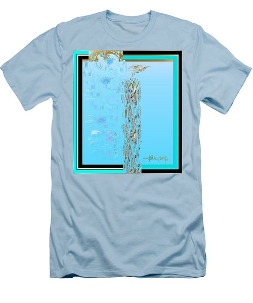 Sea Witch  Men's T-Shirt (Athletic Fit)