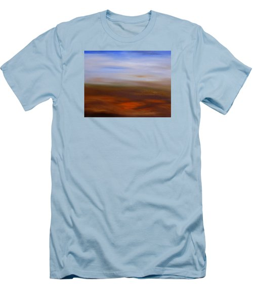 Seasons Changing Men's T-Shirt (Athletic Fit)