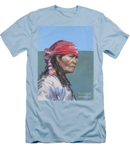 Seminole 1987 Men's T-Shirt (Slim Fit)