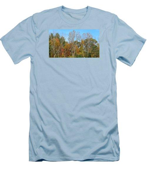 Shades Men's T-Shirt (Slim Fit) by Jana E Provenzano