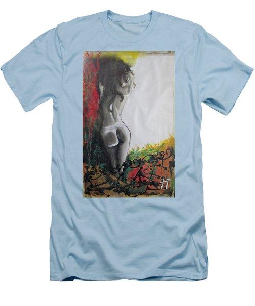 Siempre Men's T-Shirt (Athletic Fit)