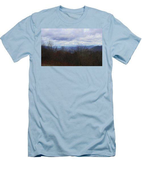 Silers Bald 2015d Men's T-Shirt (Athletic Fit)