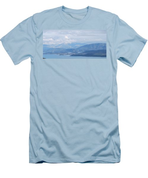 Six Islands  Men's T-Shirt (Athletic Fit)