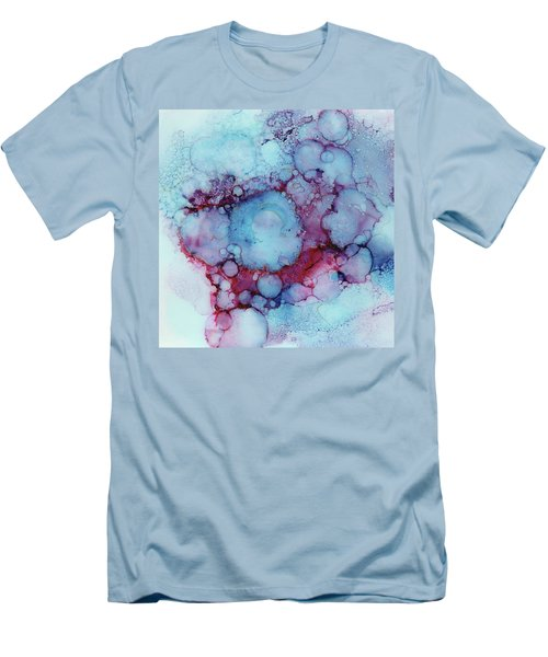 Sky Song Men's T-Shirt (Athletic Fit)