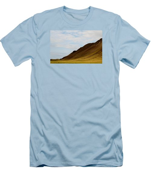 Slope Men's T-Shirt (Athletic Fit)