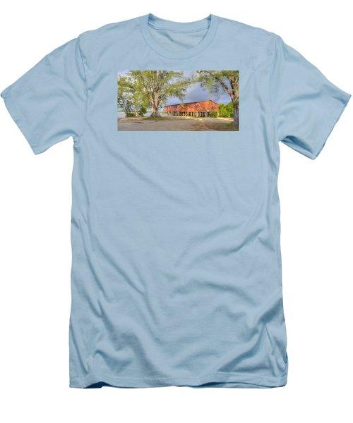 Smallwood Men's T-Shirt (Athletic Fit)