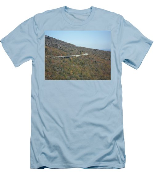 Smokies 17 Men's T-Shirt (Athletic Fit)