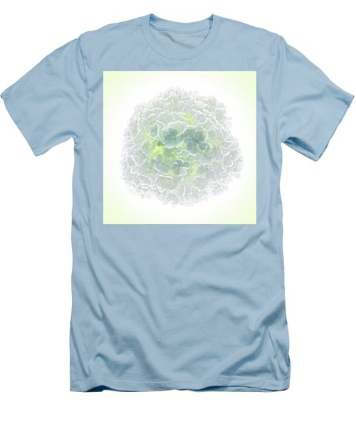Snowball Men's T-Shirt (Athletic Fit)