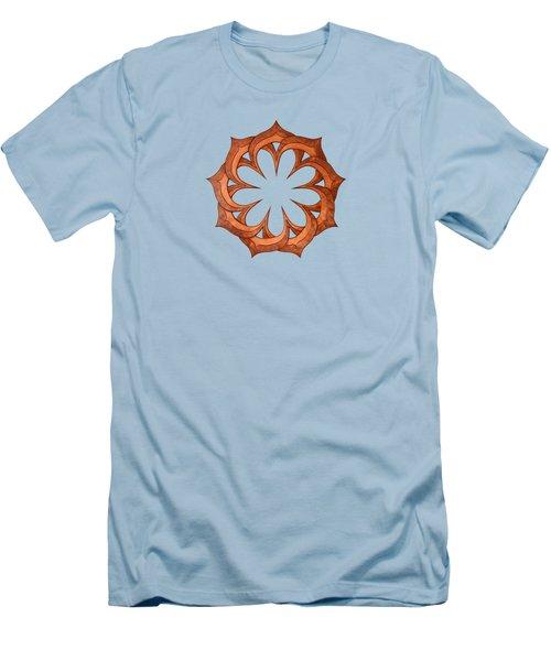 Sol Nine Men's T-Shirt (Athletic Fit)