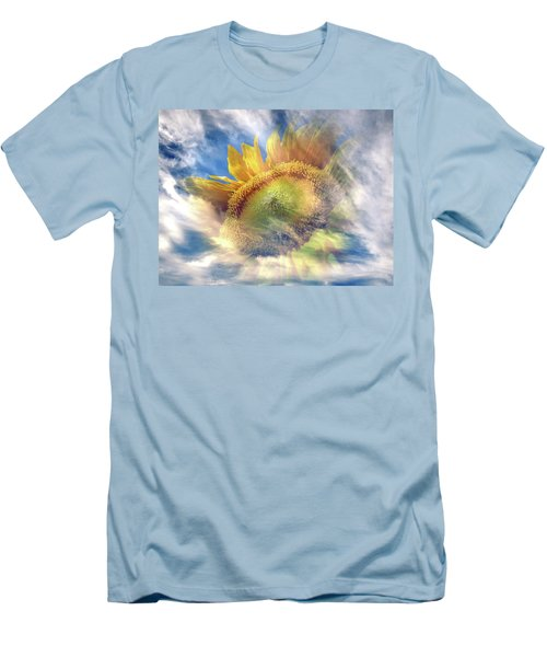 Something Summery Men's T-Shirt (Athletic Fit)
