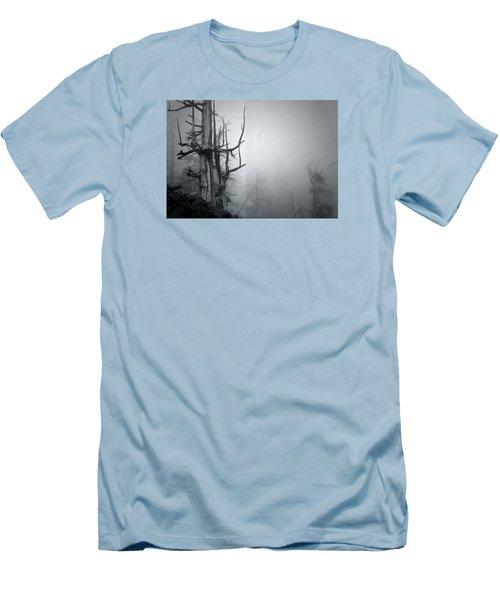 Souls Men's T-Shirt (Slim Fit) by Mark Ross