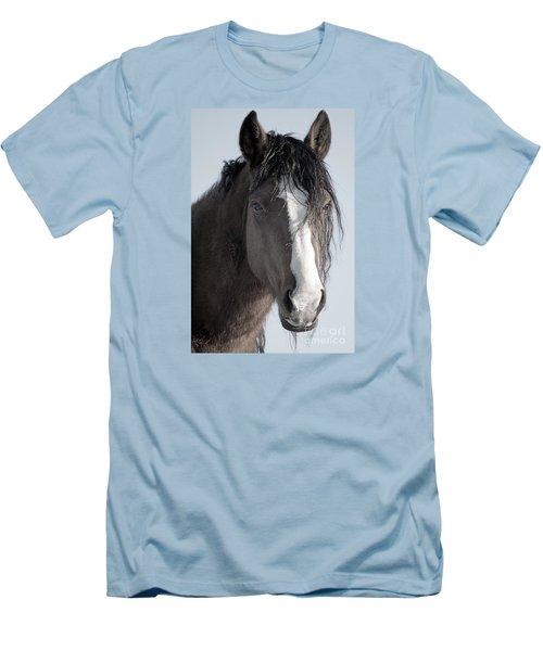 Spirit Horse Men's T-Shirt (Athletic Fit)