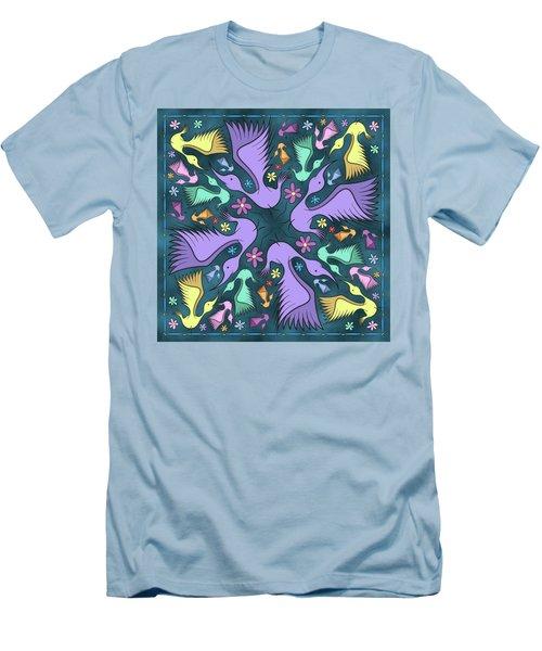 Spring Fling Men's T-Shirt (Athletic Fit)