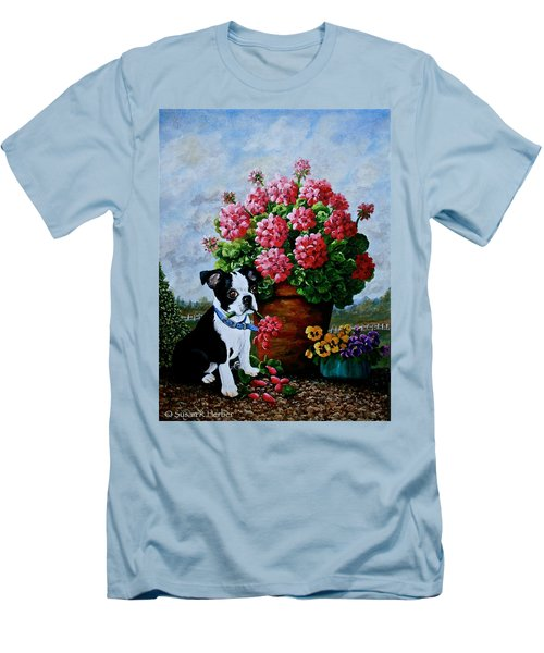 Srb Jonas Men's T-Shirt (Athletic Fit)