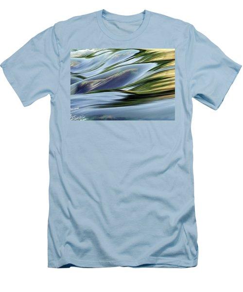 Stream 3 Men's T-Shirt (Athletic Fit)