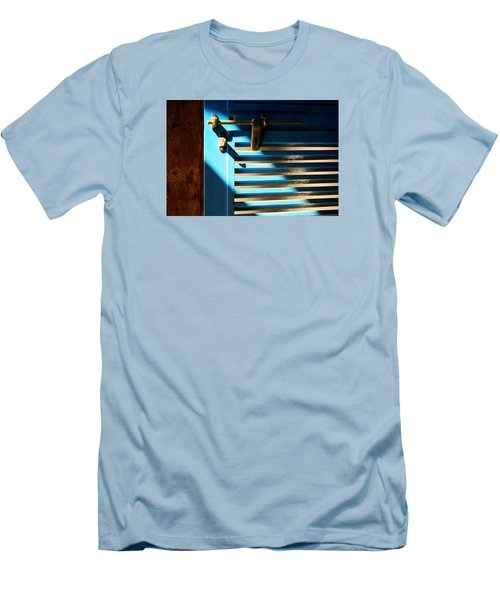 Sun Kissed Men's T-Shirt (Slim Fit) by Prakash Ghai
