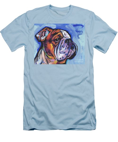 Sweet Bully Men's T-Shirt (Athletic Fit)