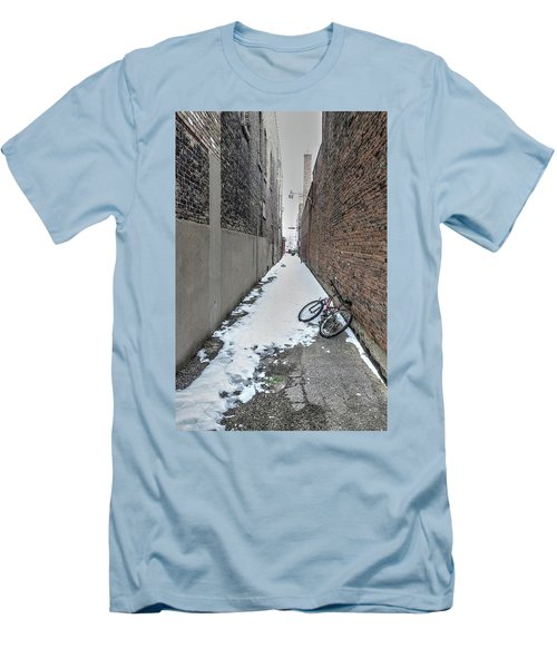 The Bike Men's T-Shirt (Athletic Fit)