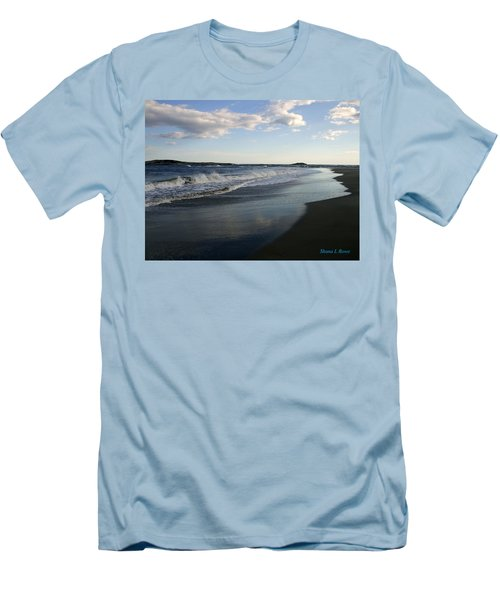 The Coast Men's T-Shirt (Athletic Fit)