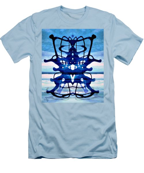 The Hierophant Men's T-Shirt (Athletic Fit)