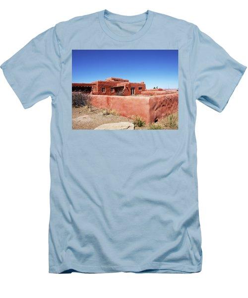 The Painted Desert Inn Men's T-Shirt (Athletic Fit)