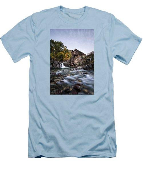 The Powerhouse Men's T-Shirt (Athletic Fit)