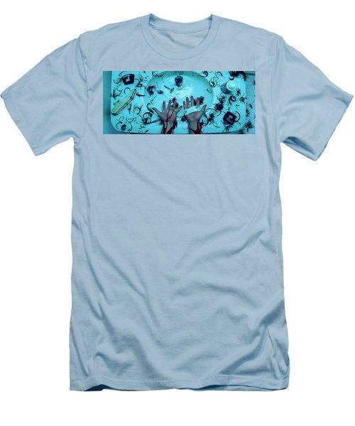 The Royal Tenenbaums Men's T-Shirt (Athletic Fit)