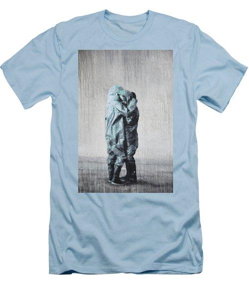 The Survivors Men's T-Shirt (Athletic Fit)