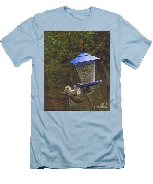 The Thief Men's T-Shirt (Athletic Fit)