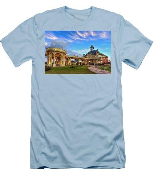 Tigre 002 Men's T-Shirt (Athletic Fit)