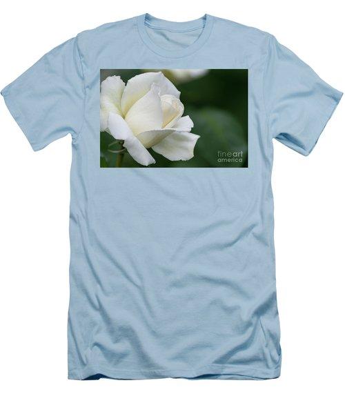 Tineke Rose 4 Men's T-Shirt (Athletic Fit)