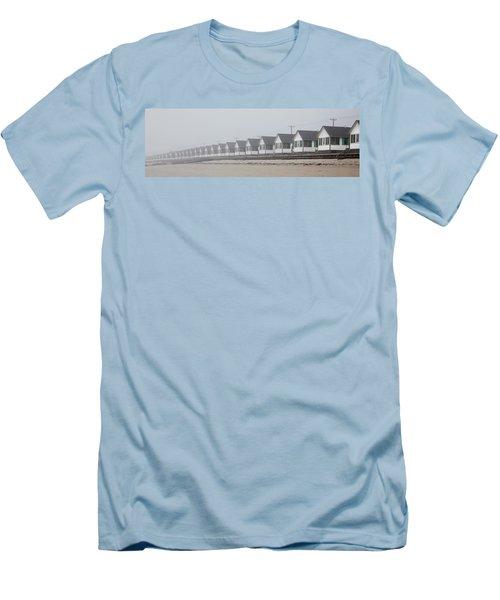 Truro Fog Imagination Men's T-Shirt (Athletic Fit)