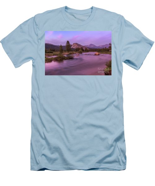 Tuolumne Meadow Men's T-Shirt (Athletic Fit)