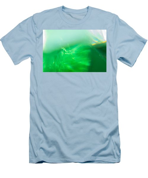 Men's T-Shirt (Athletic Fit) featuring the photograph Tutu by Greg Collins