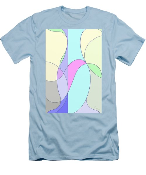 Vase Men's T-Shirt (Athletic Fit)