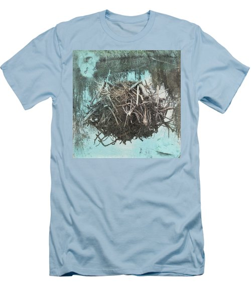 Water #6 Men's T-Shirt (Athletic Fit)