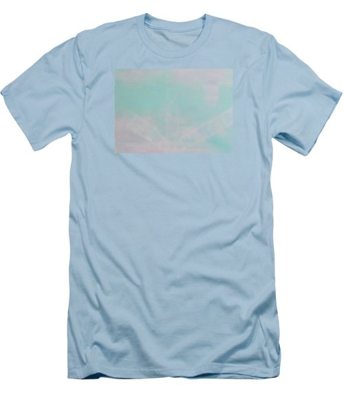 What's The Next Step? Men's T-Shirt (Slim Fit)