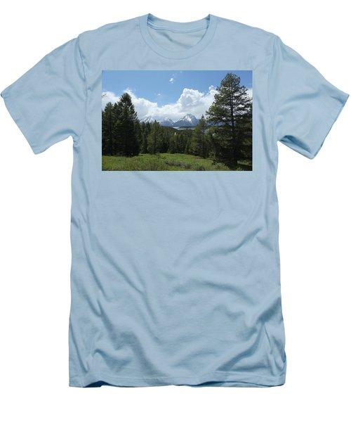 Wyoming 6500 Men's T-Shirt (Slim Fit)