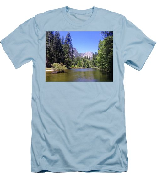 Yosemite 11 Men's T-Shirt (Athletic Fit)