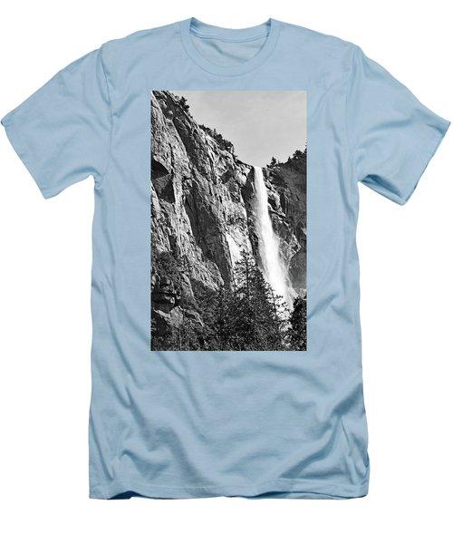 Yosemite No. 611-2 Men's T-Shirt (Athletic Fit)