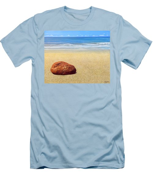 Zen Men's T-Shirt (Slim Fit)