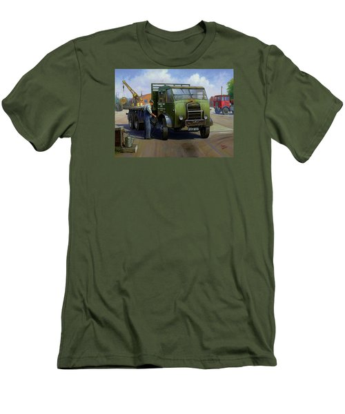 Gpo Foden Men's T-Shirt (Slim Fit) by Mike  Jeffries