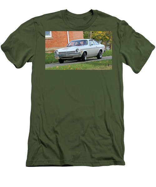 1971 Chevrolet Vega Men's T-Shirt (Athletic Fit)