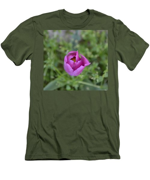 1st Spring Men's T-Shirt (Athletic Fit)