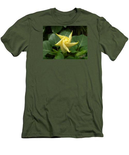 A Star Is Born 001 Men's T-Shirt (Slim Fit) by Lingfai Leung