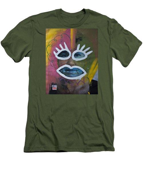 2404 Men's T-Shirt (Athletic Fit)